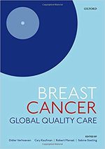 Verhoeven book Breastcancer Global Quality Care 150px.png